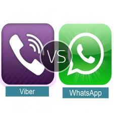 whatsapp free for android viber pc vs whatsapp pc for android and windows