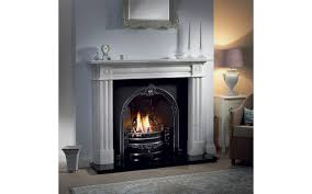 gloucester and chiswick carrara marble fireplace