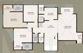 2 Bhk Home Design Layout by Surprising 2 Bhk Home Plan Layout Contemporary Best Interior