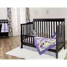 Hton Convertible Crib On Me Ashton Convertible 5 In 1 Fixed Side Crib Royal Blue