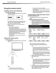 rca remote manual comcast universal remote codes interesting comcast or cox cable