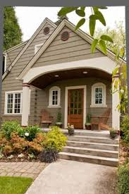 image result for ben moore galveston gray paint story