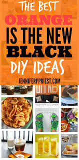 Welcome Back Party Ideas by Are You Throwing A Premiere Party For Orange Is The New Black
