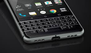 blackberry keyboard for android blackberry keyone pairs physical keyboard with android nougat