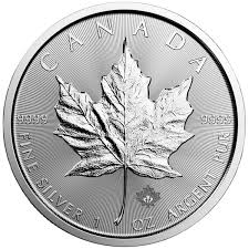 buy royal canadian mint silver maple leaf coins best prices