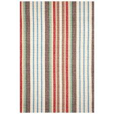 Woven Cotton Area Rugs Dash And Albert Rugs Woven Cotton Area Rug Reviews Wayfair
