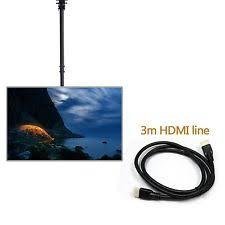 Ceiling Mounted Tv by Tv Ceiling Swivel Mount Ebay