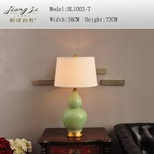 online buy wholesale ceramic gourd lamp from china ceramic gourd