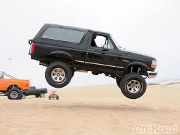 prerunner bronco because broncos were the best ever i wish they still made them