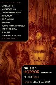 ellen halloween horror nights the best horror of the year volume 3 ebook by 9781597803267