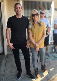 Tarek And Christina El Moussa by Tarek El Moussa Poses With Daughter Gushes Over Christina The