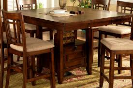 bedroom archaicfair bar height dining table piece pub sets high