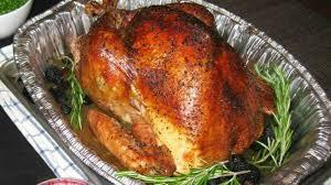 roast turkey alton brown giada de laurentiis recipe genius kitchen
