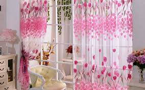 Kids Room Curtains by Curtains Sheer Pink Curtains Best Selling Sheer Living Room