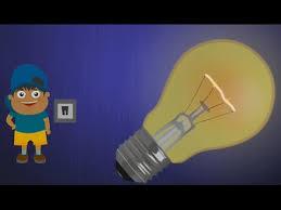 how does a light bulb work mocomi kids youtube