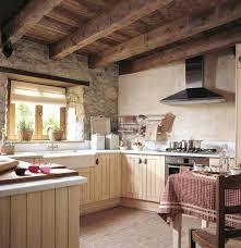 deco cuisine rustique deco maison rustique idees deco cuisine rustique deco maison de
