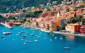 Nice by Star Of The Riviera City Guide Nice Scandinavian Traveler
