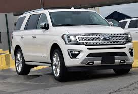 ford expedition 2018 ford expedition rated at 20 mpg beats the suburban the