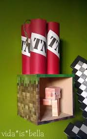 minecraft in real life bedroom ideas minecraft bedroom decor i