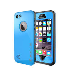 iphone 5s 5 waterproof case punkcase studstar