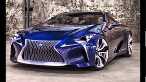 lexus lf lc specifications 2017 lexus lf lc youtube