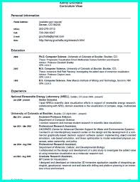 science resume exles data scientist resume include everything about your education skill