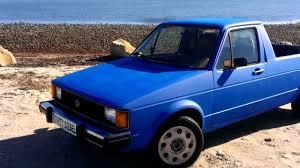 volkswagen rabbit truck 1982 vw rabbit pickup plasti dipped blaze blue youtube