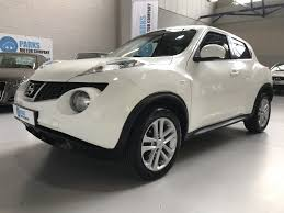 nissan juke acenta sport nissan juke 1 6 acenta sport 5dr manual for sale in wirral parks