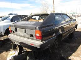 automobile air conditioning repair 1986 audi 4000cs quattro instrument cluster junkyard find 1986 audi coupe gt the truth about cars