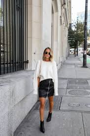 sweater skirt chic and comfy sweater and skirt combos just the design