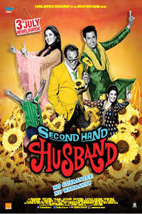 Second Hand Husband Free Download MP3 Songs