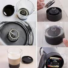 Coffee Magic magic frothing mug