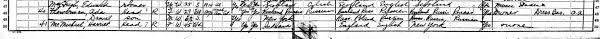 Old Rugged Cross Music Edward Mchugh
