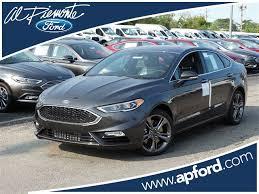 al piemonte ford 2018 ford fusion sport 4dr car in park 16014 al