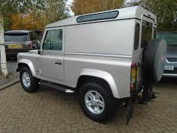 2000 land rover defender used 2000 land rover defender 90 x tech for sale in