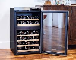 build your own refrigerated wine cabinet 6 common questions about wine refrigerators winecoolerdirect com