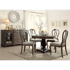 Lexington Dining Room Set by Riverside Belmeade Round Dining Table Hayneedle