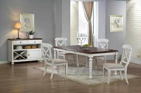 dining room sets amusing black furniture christmas table