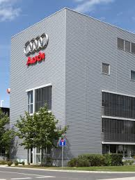 audi headquarters evotech