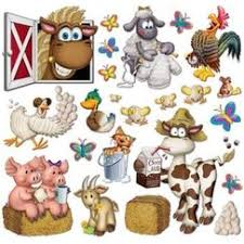 Barn Animal Party Supplies Farm Barnyard Theme Party Supplies And Decorations