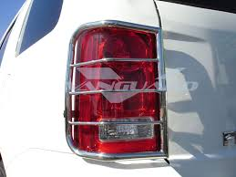 honda pilot tail light honda pilot tail light guard left right cover protector stainless