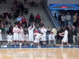 basketball bench celebrations colby college basketball bench celebrations business insider