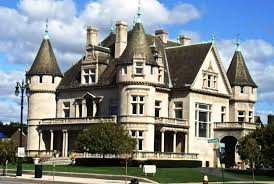 abandoned mansions for sale cheap detroit mansions curbed detroit