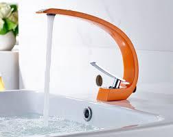 basin mixer tap chrome nickel brozne green modern bathroom sink