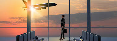 Business and corporate travel arrangements simplified