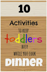 Quick Toddler Dinner Ideas T Is For Toddler Picmia