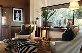 African Safari Style