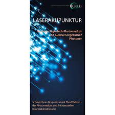 lade laser flyer laser acupuncture human la de 1018599 fl h2