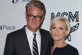 morning joe called out for pre taping post thanksgiving show