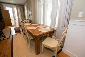 Wainscoting In Dining Room Traditional Dining Room With Wainscoting U0026 Hardwood Floors In